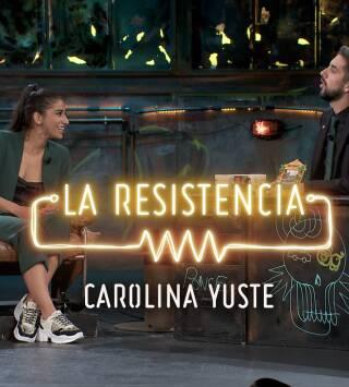 Episodio 119: Carolina Yuste - Entrevista - 14.10.19