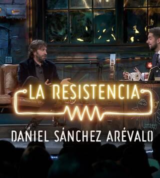 Episodio 125: Daniel Sánchez Arévalo - Entrevista - 17.10.19