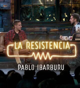 Episodio 126: Pablo  Ibarburu -