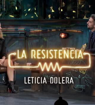Episodio 129: Leticia Dolera - Entrevista - 22.10.19