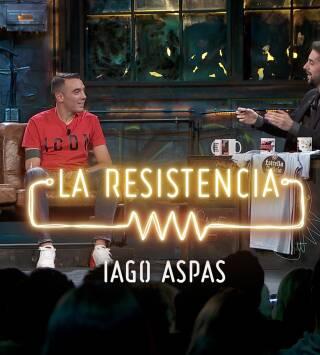 Episodio 131: Iago Aspas - Entrevista - 23.10.19