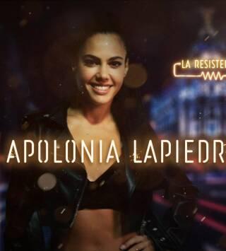 Episodio 27: Apolonia Lapiedra