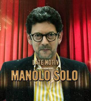 Episodio 27: Manolo Solo / Maruja Torres