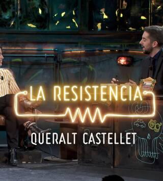 Episodio 137: Queralt Castellet - Entrevista - 29.10.19