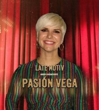 Episodio 30: Pasión Vega