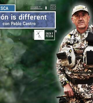 León is different con Pablo Castro