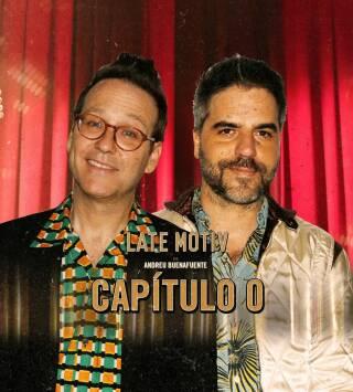 Episodio 31: Joaquín Reyes y Ernesto Sevilla