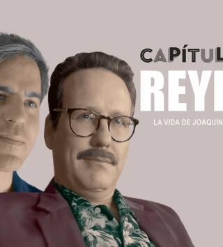 Episodio 1: Reyes