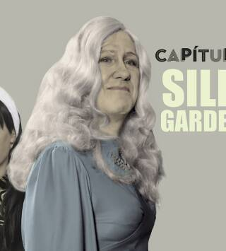 Episodio 2: Silly Gardens