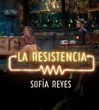 Episodio 145: Sofía Reyes - Entrevista - 05.11.19