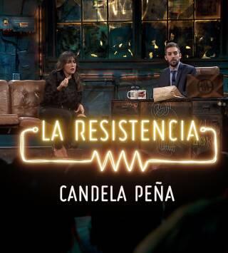 Episodio 146: Candela Peña -
