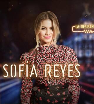 Episodio 33: Sofía Reyes