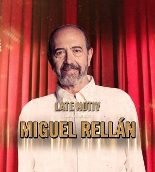 Episodio 33: Miguel Rellán