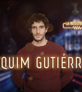 Episodio 35: Quim Gutiérrez