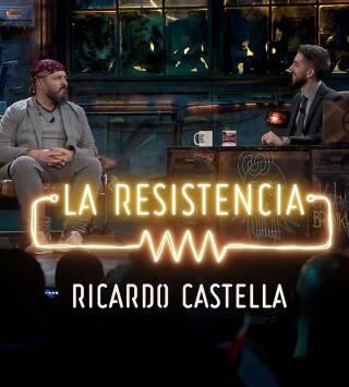 Episodio 152: Ricardo Castella -