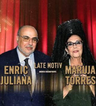 Episodio 36: Enric Juliana y Maruja Torres