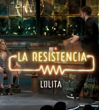 Episodio 153: Lolita - Entrevista - 12.11.19