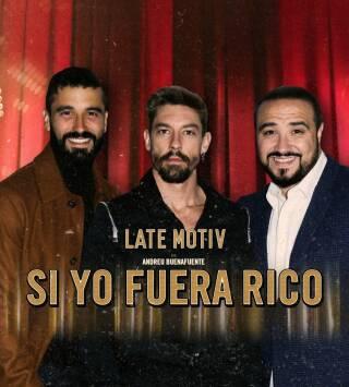 Episodio 37: Alex García, Adrián Lastra y Franky Martín