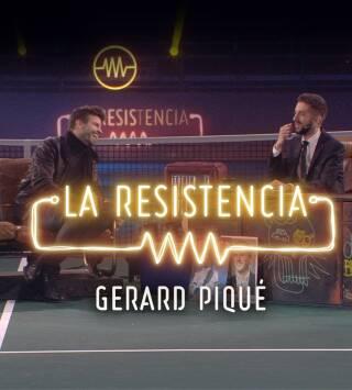 Episodio 155: Gerard Piqué - Entrevista - 13.11.19