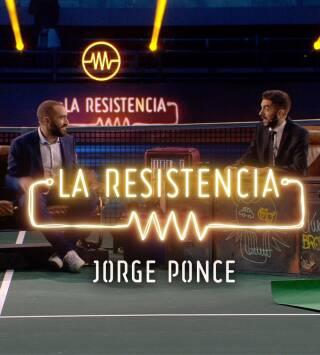 Episodio 156: Jorge Ponce -