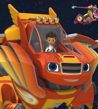 Episodio 10: Robots en el espacio