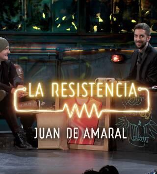 Episodio 163: Juan de Amaral - Entrevista - 20.11.19