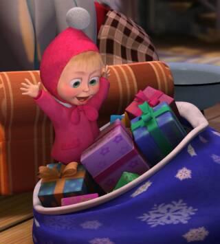 Episodio 3: ¡Un, dos, tres! Que el árbol de Navidad brille otra vez!