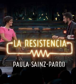 Episodio 165: Paula Sainz-Pardo - Entrevista - 21.11.2019