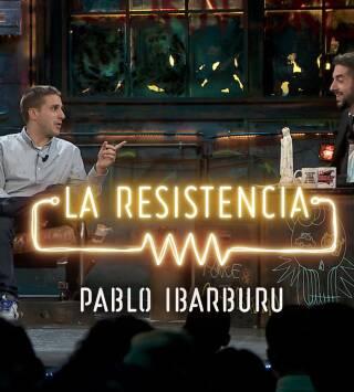 Episodio 170: Pablo Ibarburu -