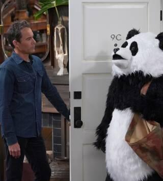 Episodio 5: El panda sabio