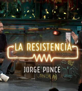Episodio 172: Jorge Ponce -