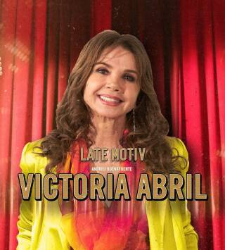 Episodio 46: Victoria Abril