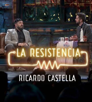 Episodio 174: Ricardo Castella -