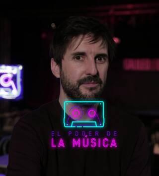 Episodio 3: Julián López: Su timidez, la muerte y Queen - Revelación
