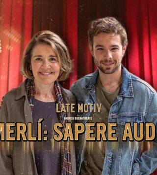 Episodio 48: María Pujalte y Carlos Cuevas /  Manuel Jabois