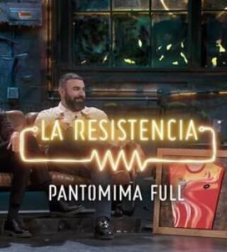 Episodio 180: Pantomima Full -