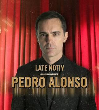 Episodio 50: Pedro Alonso