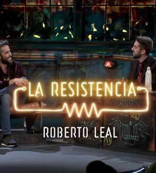 Episodio 183: Roberto Leal - Entrevista - 10.12.19
