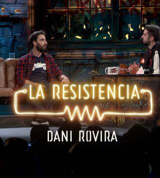 Episodio 184: Dani Rovira -