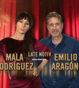 Episodio 53: Emilio Aragón y Mala Rodríguez