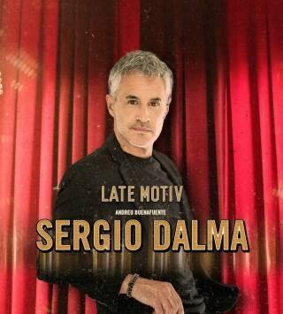 Episodio 56: Sergio Dalma