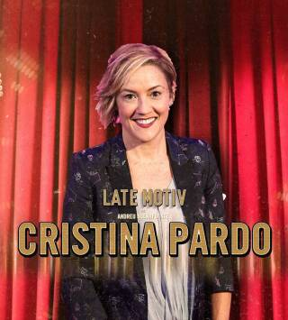 Episodio 57: Cristina Pardo