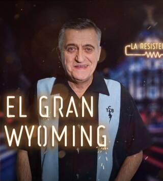 Episodio 58: El Gran Wyoming