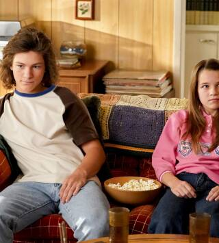 Episodio 10: Sopa de adolescentes y una pequeña mentira