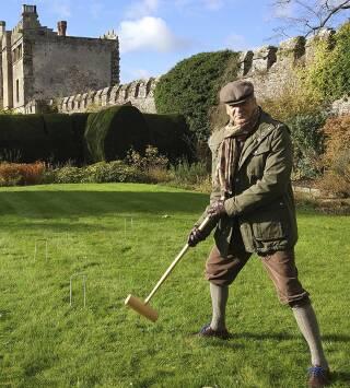 Episodio 31: Thornbury Castle (Bristol, Inglaterra)
