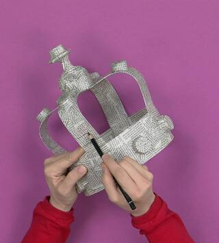 Episodio 11: Corona de reyes