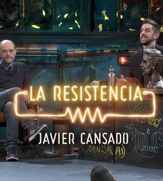 Episodio 201: Javier Cansado - Entrevista - 09.01.20