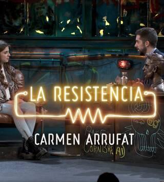 Episodio 203: Carmen Arrufat -Entrevista - 13.01.20