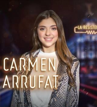 Episodio 62: Carmen Arrufat