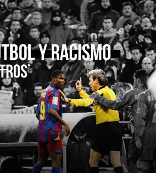 Fútbol y racismo (Selección)